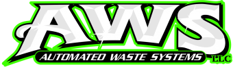 Automated Waste Systems Logo
