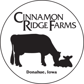 Cinnamon Ridge Farms Logo