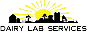 Dairy Lab Services Logo